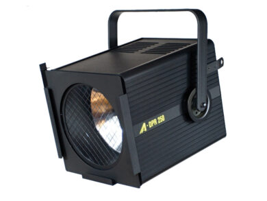 DPR 250 - Low Volt spot light  (0103011)