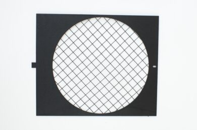 protection mesh fiter frame for FHR/GHR 2000/04  (0114003)
