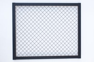 protection mesh filterframe for AHR/CHR 1000/04  (0114005)