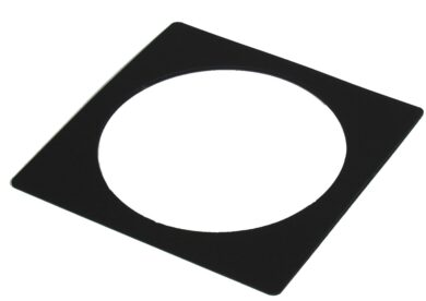 Filter frame for ETC PAR and ETC SF ZOOM(0115028)