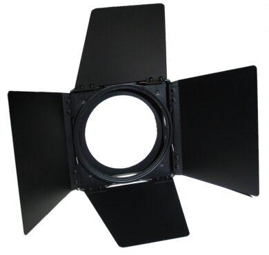 4 leaf rotatable barndoor for FHR / GHR 1000(0118008)