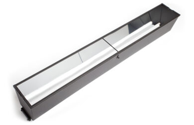 Diffuser for bottom lighting(0126021)