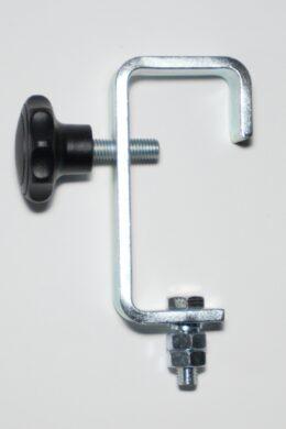 cuboid profile clamp holder(0130045)
