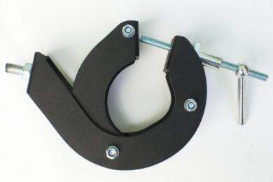 Svěrný držák svít. 32-52mm(0130058)
