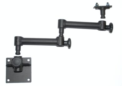two arms wall mounting configuration(0130085)