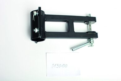 Arm base 250mm for pipe mounting or wall mounting(0130100)
