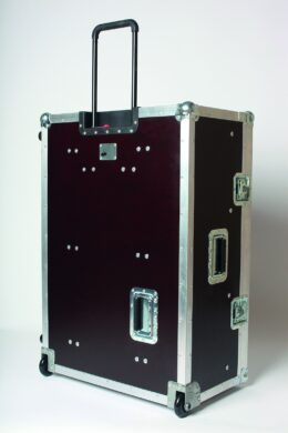 Transport case for Congo Jr. with the original wing(01310103)
