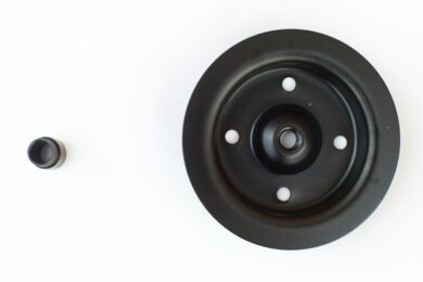 detent disk with tube  (0140006)