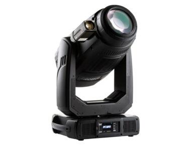 ROBIN BMFL FollowSpot incl. RoboSpot Camera - standard version(10018681)