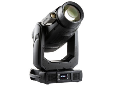 ROBIN BMFL FollowSpot LT incl. RoboSpot Camera - standard version(10018683)