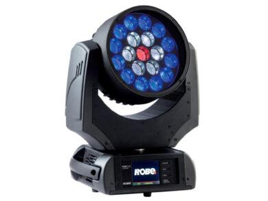 ROBIN 300X LEDWash - wireless version(10071272)