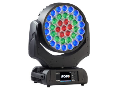 ROBIN 600X LEDWash - standard version(10071291)