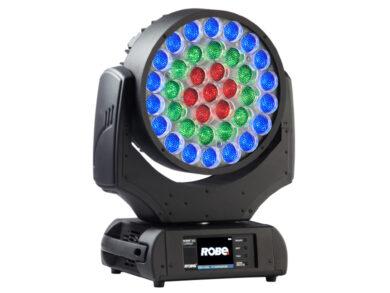 ROBIN 600X LEDWash - wireless version(10071292)