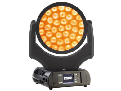 ROBIN 800X LEDWash/W - wireless version(10071311)