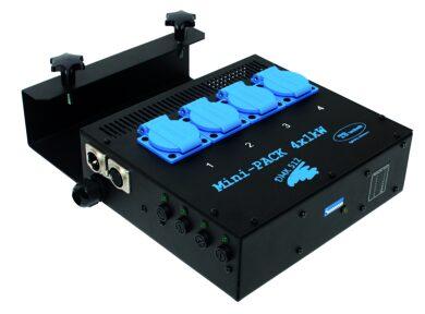 Mini PACK 4x1kW(1023020)