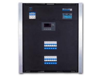 TSX 12 wallsystem - 12x1,2kW(1023102)