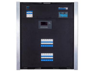 TSX 12 wallsystem - 12x2,3kW(1023103)