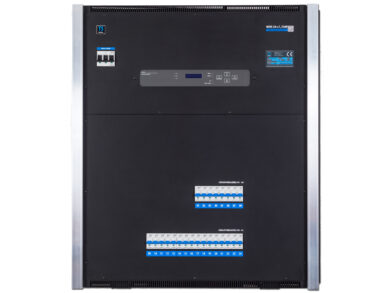 TSX 24 wallsystem - 24x1,2kW(1023104)