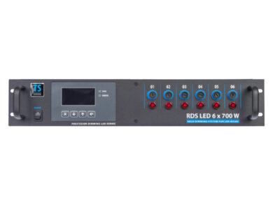 RDS 6 LED(10233001)