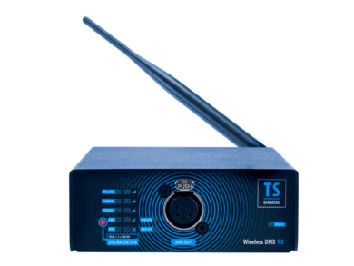 Wireless DMX-RX  (1023501)