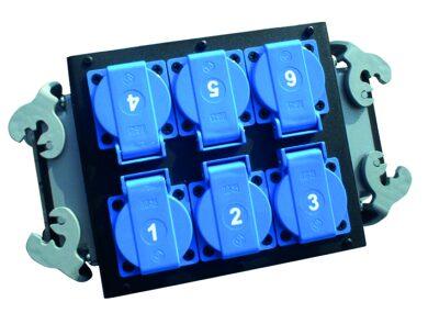 Power Stagebox P(1045600P)