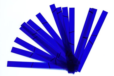 Glass strips set for CHR 1000/04(1070001M)