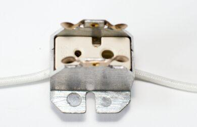 Lamp Socket   GY 16(11430)