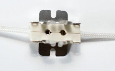 Lamp Socket  GY 9,5(14393)