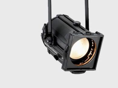 RAMA 150 Fresnel, 7-50, GX9.5, 1000W, 1200W(16RAFR150SCH)