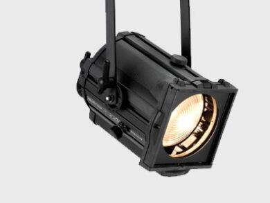 RAMA HP 175 Fresnel, 7-56, GX9.5, 1000W, 1200W(16RAFR175SCH)