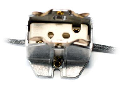 Lamp Socket  GX 9,5(18063)