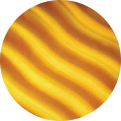 gobo 33002 - Waves-Amber  (33002)