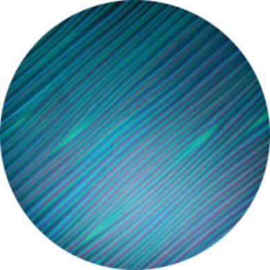 gobo 33204 - Strands-Cyan(33204)