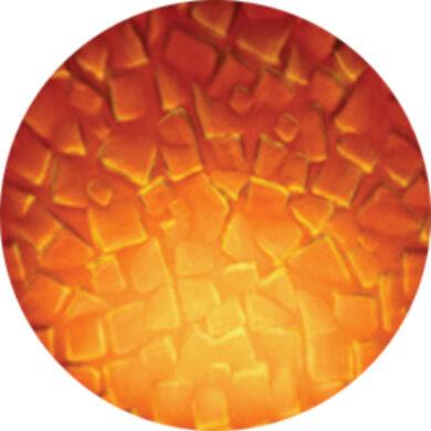 gobo 33302 - Mosaic-Amber(33302)