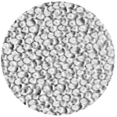 gobo 33615 - Coalescing Bubbles(33615)