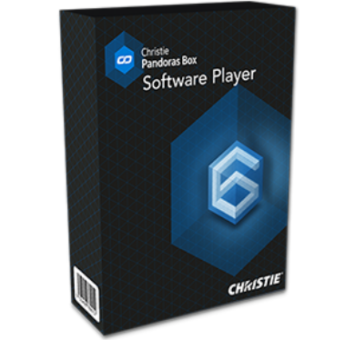 Software Player 1x OUT  (6004001)