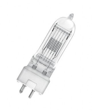 Halogen bulb 650W, CP/89, 230V GY9,5(64717)