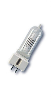 Halogen Bulb1000W,  CP/70, 230V, GX9,5(64745)