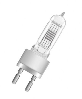 halogen bulb 1200W 230V G22 CP/93(64756)