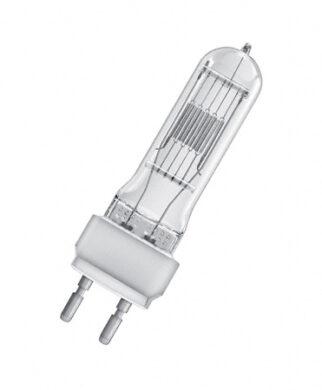 halogen bulb 2500W 230V   CP91   G22     64796(64796)