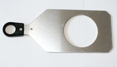 S4 Size A Metal Gobo Holder for Iris  Slot  (7060A1074)
