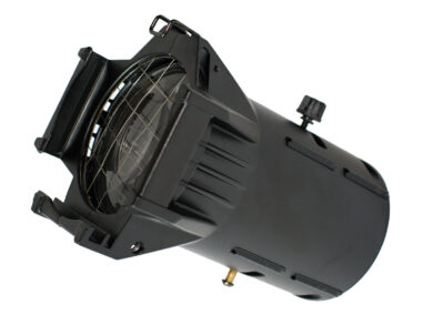 14° Lens Tube, Black(7060A2050-K)