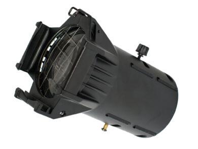 90° Lens Tube, Black(7060A2052-K)