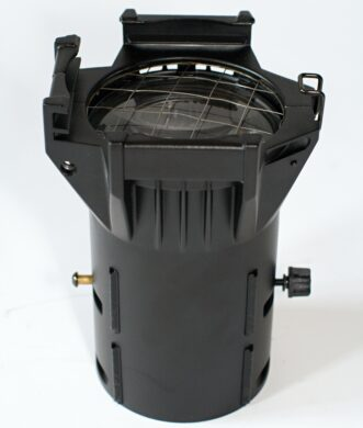 CE S4 19° Lens Tube, Black(7060A2202-K)