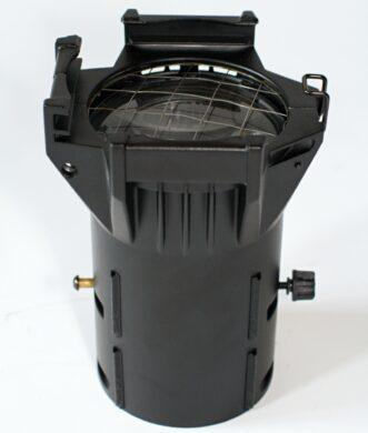 CE S4 50° Lens Tube, Black(7060A2205-K)