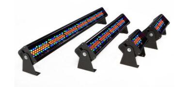 SELADOR Vivid Fire CE 21 LED fixtures(7401A1182)
