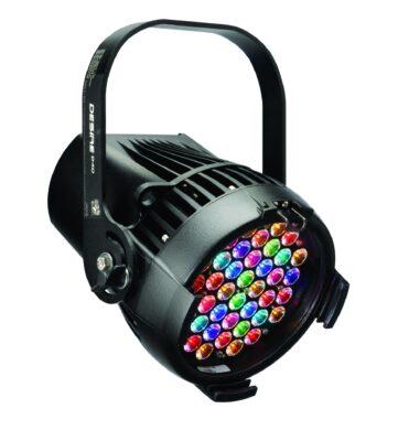 D60 Vivid Fixture, Black(7410A1601-0X)