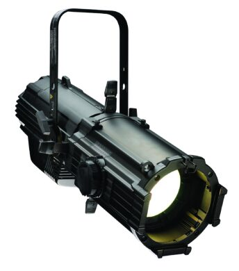 Source Four CE LED Body Zoom -Tungsten, Black(7460A1260)