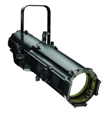 Source Four CE LED Body Zoom -Daylight, Black  (7460A1270)