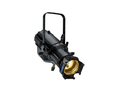 Source Four CE LED Series 2, Tungsten HD (Engine Body Only), Black  (7461A1260)